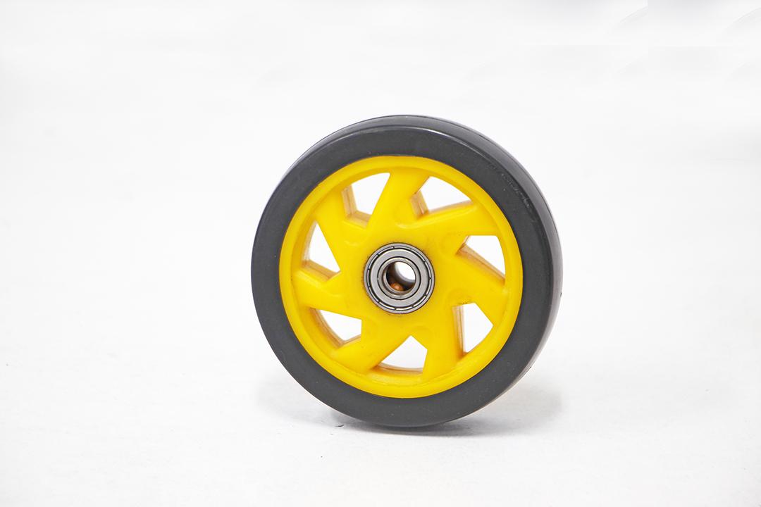 Back Wheel ล้อสำหรับเครื่องเปลี่ยนถ่ายน้ำมัน RT1812-5I