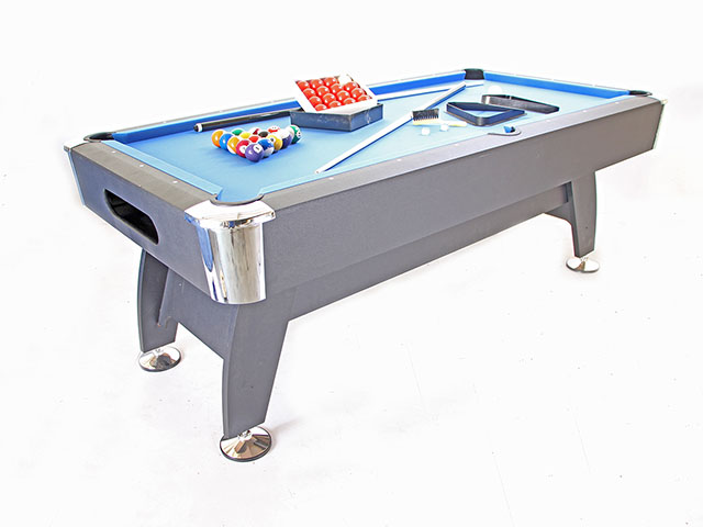 Billiard table โต๊ะบิลเลียด 7ft 112x214x82cm GS-BT-2313