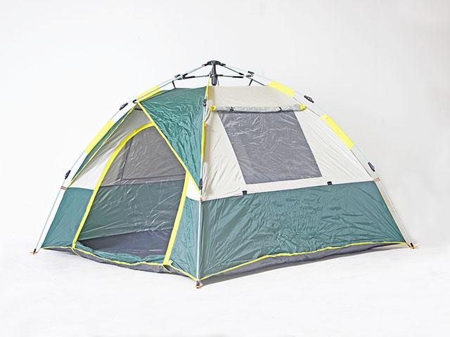 Camping Tent เต๊นท์ แคมป์ปิ้ง 205x195x130cm RT190530