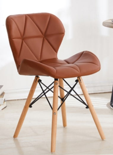Chair เก้าอี้สไตล์โมเดิร์น เบา