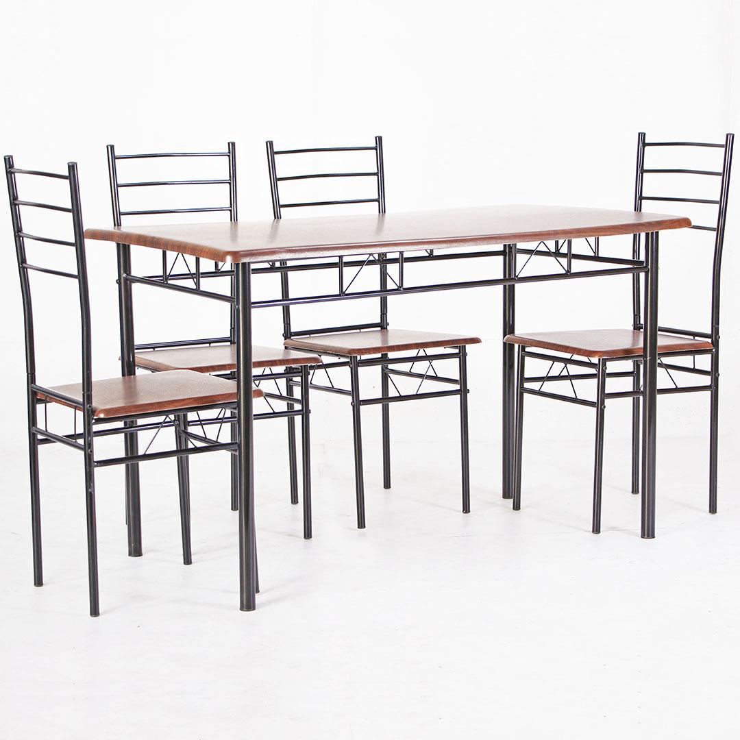 Dining Table Set ชุดโต๊ะรับประ