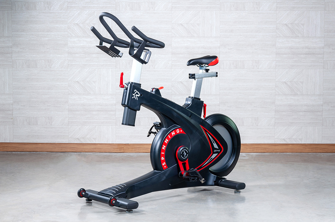 Fitness Equipment เครื่องออกกำลังกาย 1350x520x1030mm TZ-7036