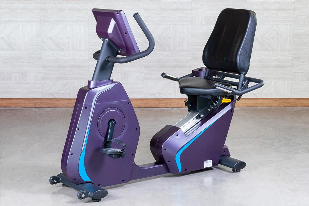 Fitness bicycle เครื่องปั่นจักรยาน 113x180x168cm TZ-2020B