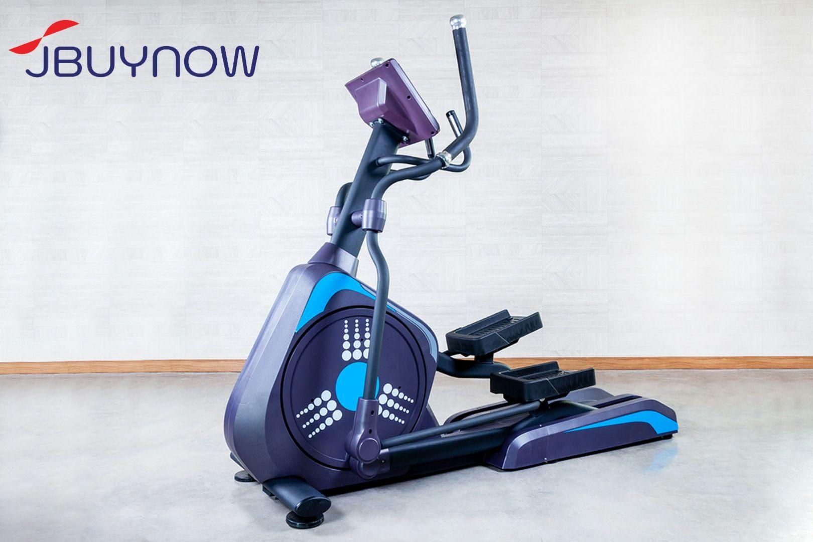 Fitness walker เครื่องเดินวงรี 66x203x175cm TZ-2010B