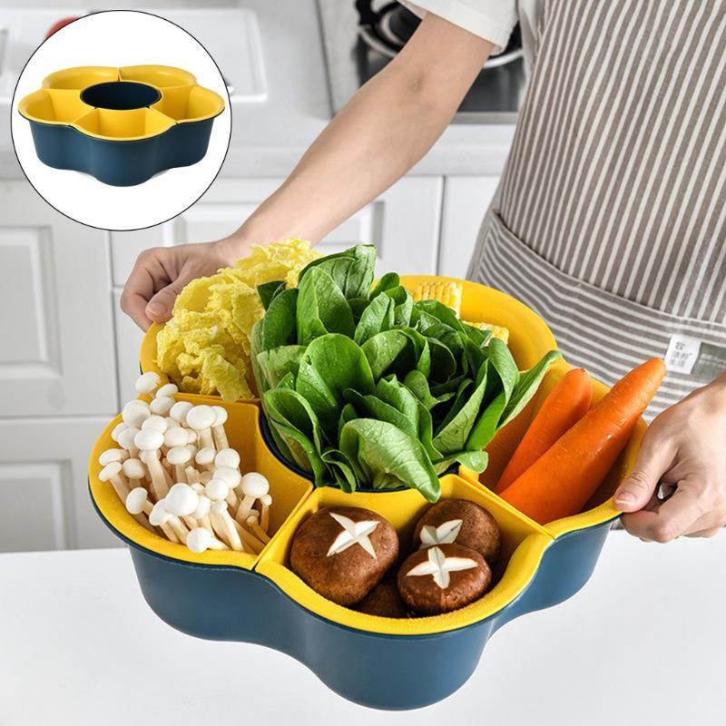 Fruit and Vegetable Strainer ต