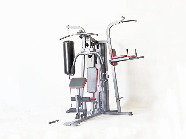 Home gym ชุดโฮมยิม 211x229x235cm RT1904315