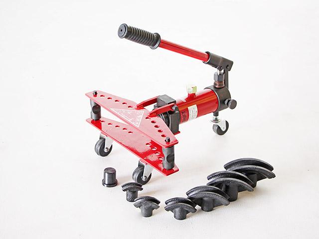 Hydraulic Pipe Cutter เครื่องดัดท่อระบบไฮดรอลิค ขนาด 6 ตัน T117837