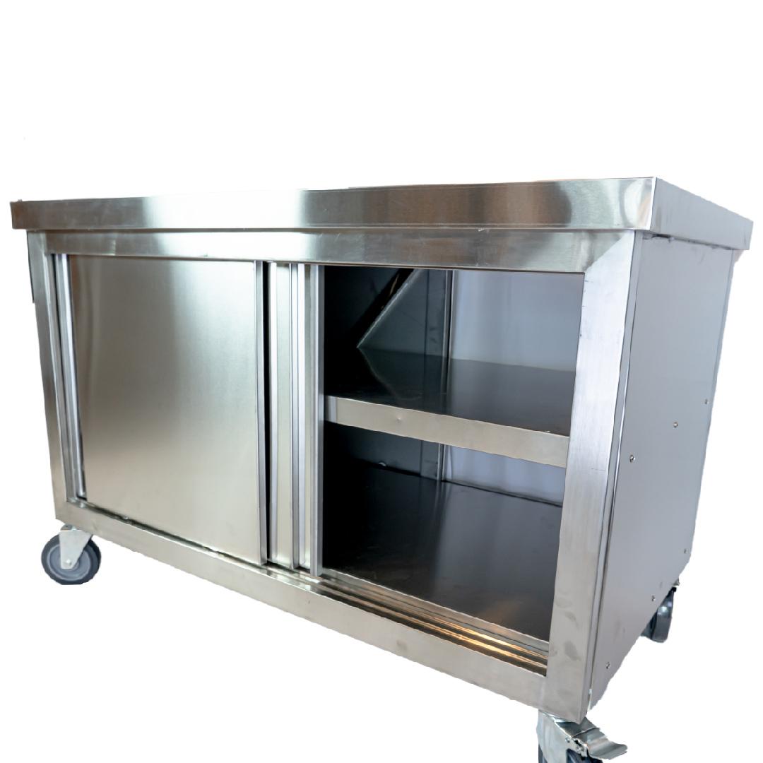 Kitchen table โต๊ะครัวสแตนแลส