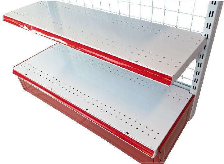 Shelf ชั้นวางสินค้า 40x90x120cm ST201015-33