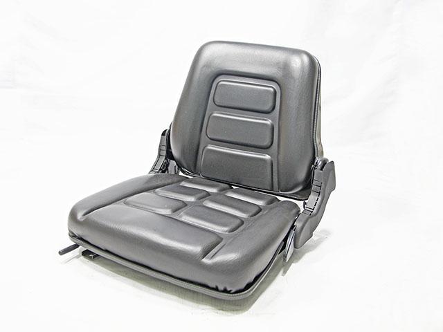 Seat Part เบาะนั่งพับได้ ใช้กับรถขุด 2-5ton 49x49x49cm ST199108