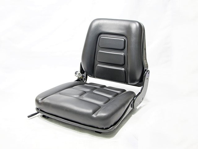 Seat part เบาะนั่ง ใช้กับรถขุด 4-5ton 49x49x49cm ST199107