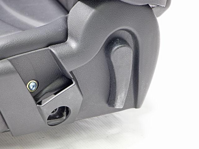Seat part เบาะนั่ง ใช้กับรถยก โฟล์คลิฟท์ โตโยต้า 61x51x54cm ST199109