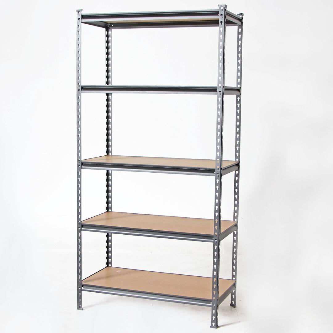 Shelf ชั้นวางของ 5ชั้น 46x91x183cm TNC KCT29
