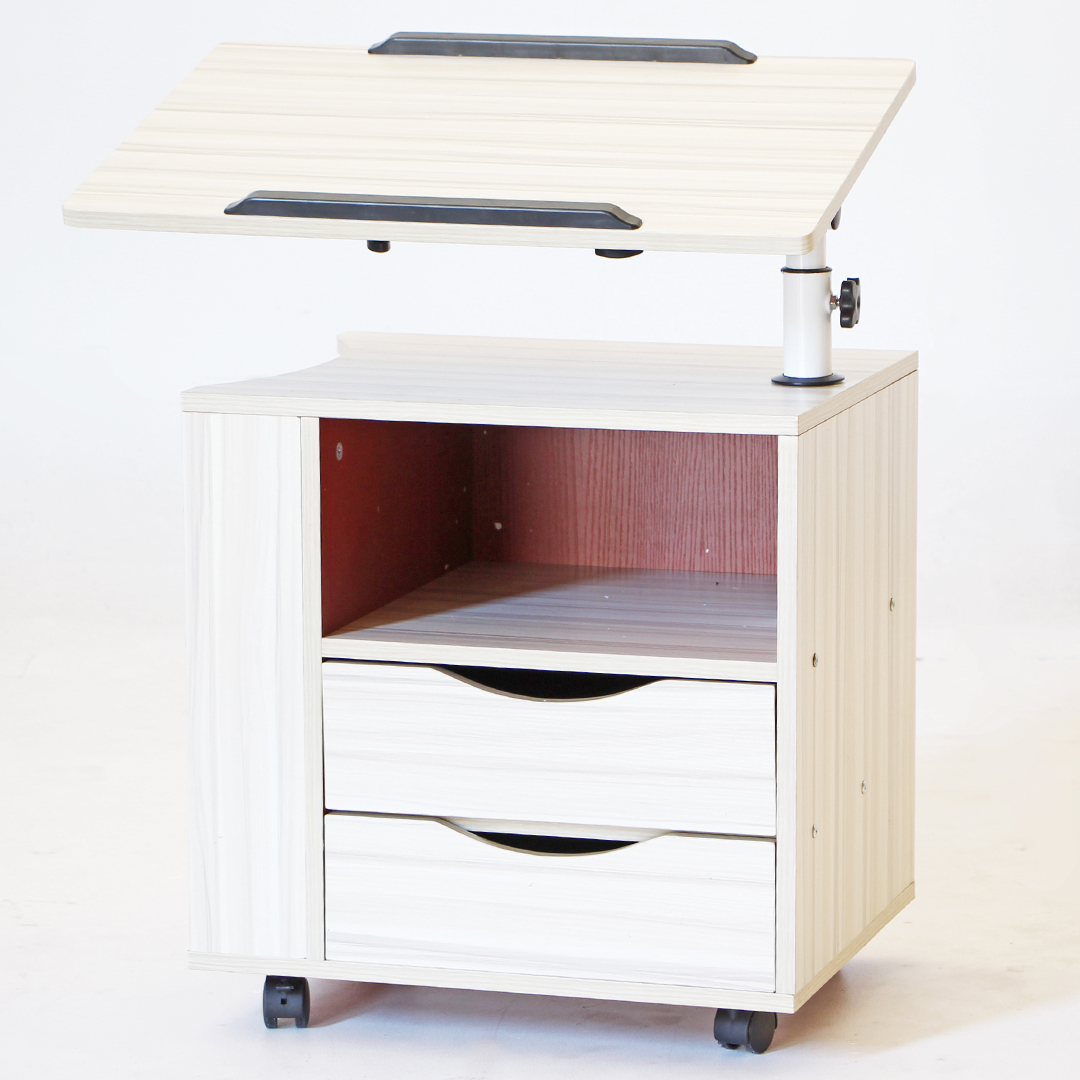 Side Table โต๊ะอเนกประสงค์ 60x40x90cm SHIFT CT1