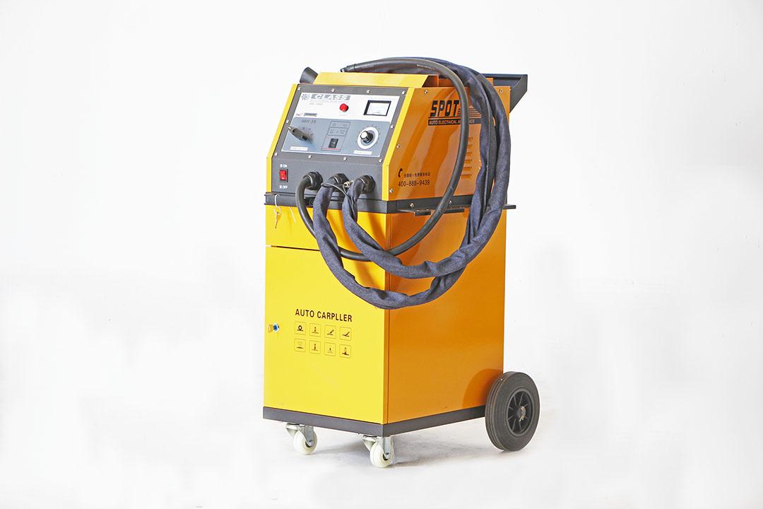 Spot welder เครื่องเชื่อมกระตุก 220VV 62x45x89cm WANGBANG WB-10800 RT18220-2