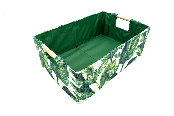 Storage box กล่องผ้าใส่ของอเนก