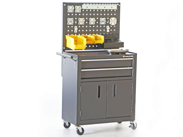 Tool Storage ตู้เก็บเครื่องมือ