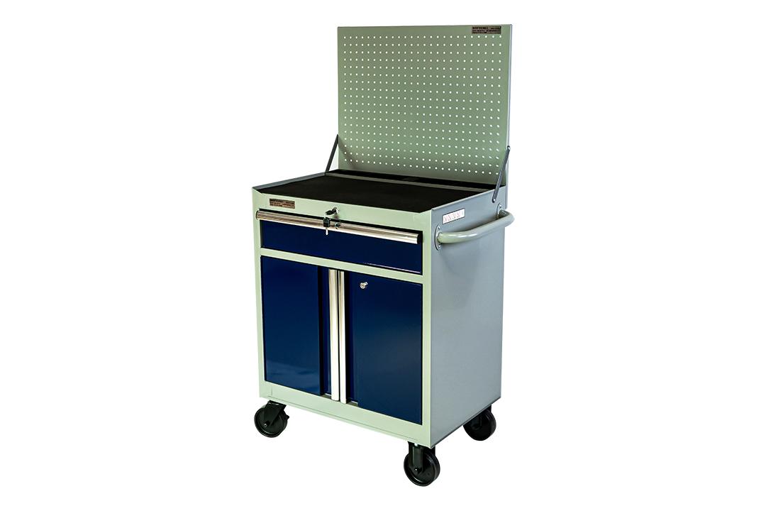 Tools storage cabinet ตู้เก็บเ