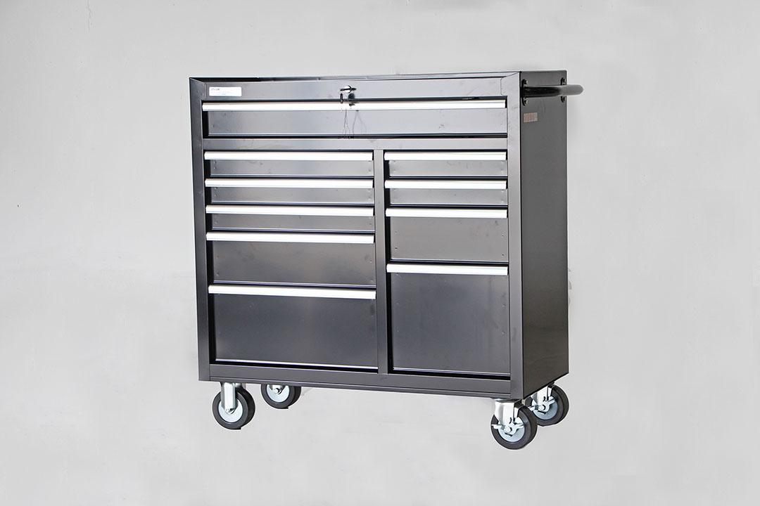 Tools storage cabinet ตู้เก็บเครื่องมือช่าง 46x105x108cm 261.H41TR10