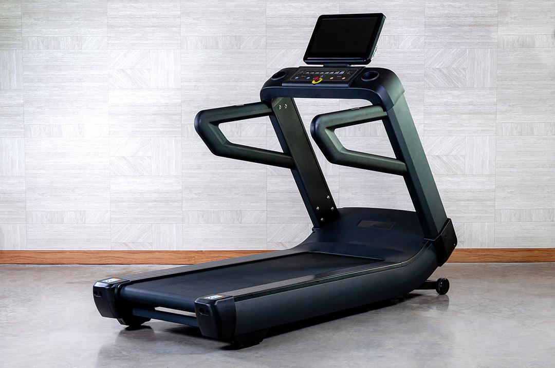 Treadmill ลู่วิ่งไฟฟ้า 93x226x177cm TZ-5000A