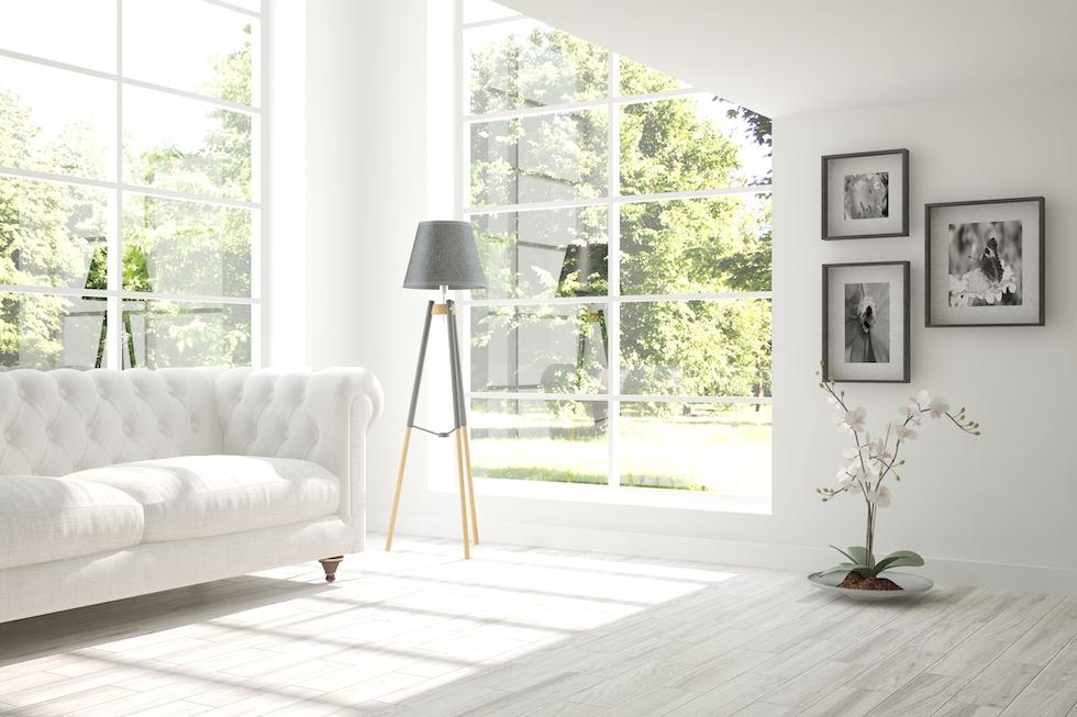 เพิ่มแสงสว่างและให้บ้านปลอดโปร่ง - JBUYNOW